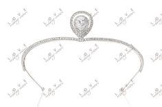 Диадема Love Wedding Couture (D68)