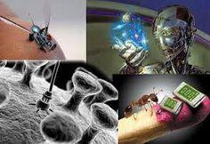 Resultado de imagen de nanotecnologia inventos