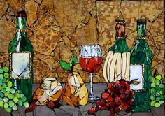 Art by Laura Harris.(мозаика). Обсуждение на LiveInternet - Российский Сервис Онлайн-Дневников