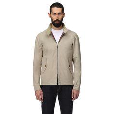 Baracuta G4 Jacket