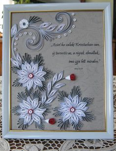 Paper Quilling Designs, Quilling Patterns, Card Patterns, Quilling Work, Quilling Paper Craft, Paper Crafts, Wedding Quilling Ideas, Quiling Cards, Quilling Animals