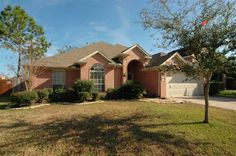 Great home in Pearland, Texas