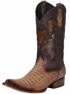 a7d4a57424 122527 Botas Vaqueras Exoticas De Hombre  Edicion Limitada El General  · Cowboy  BootsOutdoorShoesCountry ...
