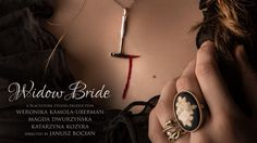 """""""Widow Bride"""" is a short feature telling the story of a girl forced by her mother to kill her newlywed husbands."""