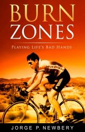Burn Zones by Jorge P. Newbery - OnlineBookClub.org Book of the Day! @OnlineBookClub