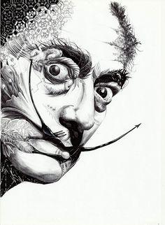 Face/noface by Valentina Formisano
