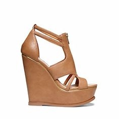 Free Shipping $50+ on Steve Madden Wedge Shoes & Sandals