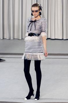 Chanel Haute Couture Spring 2007 (30).jpg 2,136×3,216 pixels