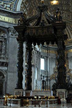 San Pietro, Roma