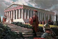 Ancient Rome, Ancient Greece, Ancient Art, Imperial Legion, Roman Armor, Roman Warriors, Roman Legion, Roman Sculpture, Classical Antiquity