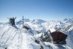 Up and down - freeride Svájc legnagyobb síterepén Winter Activities, Outdoor Activities, Snowboarding, Skiing, Ski Rental, Ski Touring, Ski Boots, Going Home, Free Time