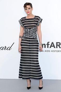 Канны 2018: гости ужина amfAR | Мода | Выход в свет | VOGUE