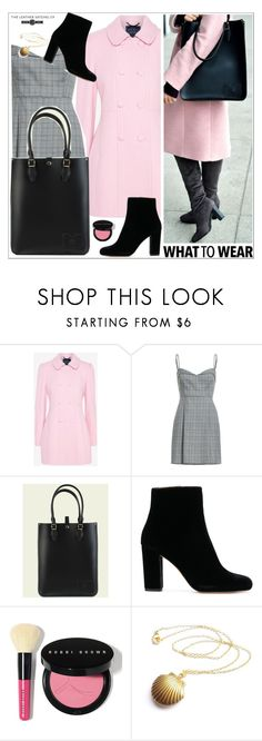"""""""What to Wear"""" by leathersatchel ❤ liked on Polyvore featuring Jack Wills and Bobbi Brown Cosmetics"""