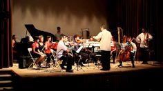 LINSEN Media Productions Ravel - Mi Madre la Oca  http://linsenmedia.wix.com/producciones https://www.facebook.com/linsenmediaproductions http://www.youtube.com/linsenmedia