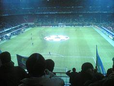 S.Siro stadium -Milano