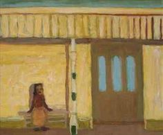 Int'l Call to Artists: RWS Contemporary Watercolour Competition (Image: Seaside Kiosk, Bridget Moore ARWS)