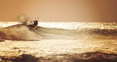 kite (Djo Silva)  kitesurfing, waves,ocean