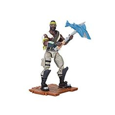 Fortnite Solo Mode Carbide Figure Pack Action figures
