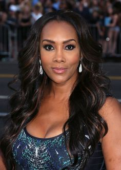 Vivica Fox spotted at Hercules Premiere in Los Angeles Vivica Fox, Beautiful Dark Skinned Women, Black Is Beautiful, Gorgeous Women, Black Actresses, Black Celebrities, Sexy Ebony, Ebony Women, Celebrity Photos