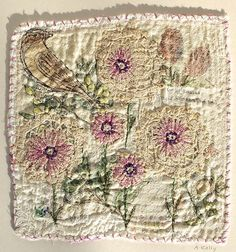 Anne Kelly Textiles - Home