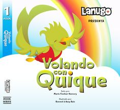 FREE ebook in Spanish from Bebe Lanugo! #bilingualkids