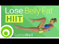 Lose belly fat: Exercises to burn and reduce stomach fat fast - YouTube