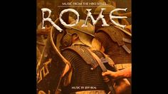 18  Cleopatra Seduces Caesar   Jeff Beal   HBO Series Rome OST