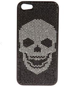 Swarovski Crystal iPhone 5 Case