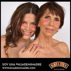 Muchas #HijademiMadre están compartiendo su historia. Visita www.hijademimadre.com y compártenos la tuya.