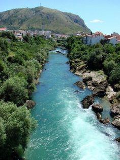 Bosnien und Herzegowina Urlaub