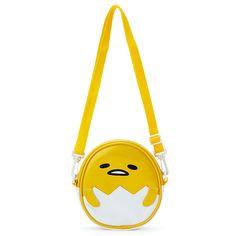 Gudetama egg yellow keep warm square lunch bag handbag cartoon tote bags new