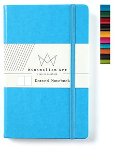 Minimalism Art | Classic Notebook Journal, Size: 5