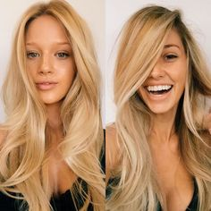 Blond Hairstyles That Will Make You Look Young Again Tired of wearing the same blonde hair colors? Check out the latest blond hairstyles for 2017 here.Tired of wearing the same blonde hair colors? Check out the latest blond hairstyles for 2017 here. Honey Blonde Hair Color, Blonde Color, Hair Colour, Warm Blonde Hair, Golden Blonde, Light Blonde, Blonde Ombre, Ash Blonde, Platinum Blonde