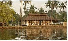 Privacy at Sanctury Bay - Kumarakom - Kerala