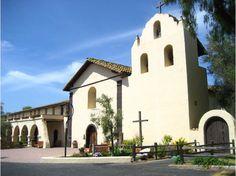 Mission Santa Inés (1804), Solvang, California