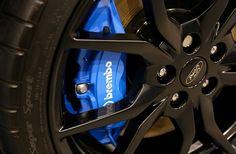 Focus RS Detail Wheels
