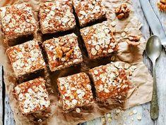 Egy finom Meggyes-almás-zabpelyhes sütemény ebédre vagy vacsorára? Meggyes-almás-zabpelyhes sütemény Receptek a Mindmegette.hu Recept gyűjteményében!