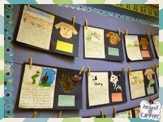 Around the Kampfire: Gettin' Our Measurement Mojo On! Third Grade Writing, 4th Grade Math, Geometry Activities, Math Activities, Math Classroom, Classroom Resources, Eureka Math, Education And Literacy, Math Measurement