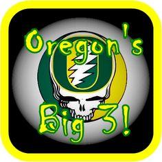 Oregon's BIG 3!  http://www.phatduxfootball.com/articles/2013_oregons_big_3.html