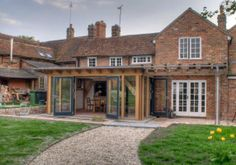 The Kitchen Extension