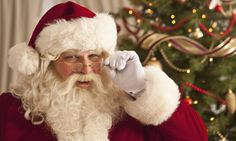 A Lovely, Non-Traumatizing Way To Break The News About Santa To Your Kids | The Huffington Post
