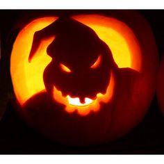 10 Free Halloween pumpkin templates