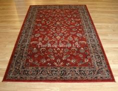 Best Buying Guide And Review On Kashqai 4328 301 Traditional Rug