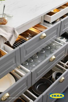 Set The Mood In Your Kitchen With Ikea Integrated Lighting Illuminate Cabinets Countertops