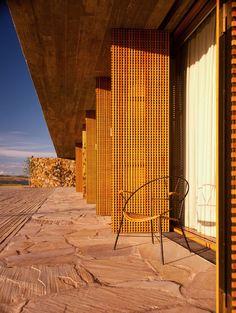 Punta del´Este, Uruguay Punta House studio mk27 - marcio kogan