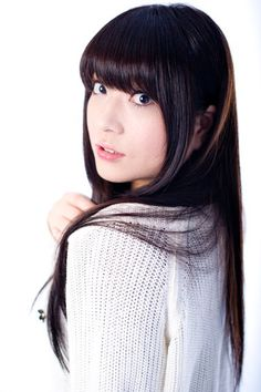 Yûko Suzuhana Yayoi, My Idol, Character Art, Asian Girl, Beautiful Women, Hair Styles, Sexy, People, Beauty