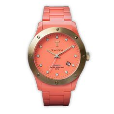 the love is outta control with these watches