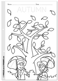 math worksheet : 1000 images about fall preschool activities on pinterest  : Fall Kindergarten Worksheets