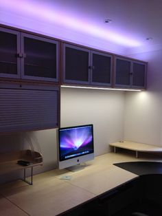 Led Light Strips For Room Glamorous Wow This Incredible Home Cinema Uses Red Led Light Strips  Theater Inspiration