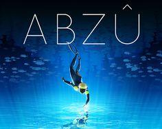Le compositeur Austin Wintory donne vie à Abzû (vidéo) - Giant Squid et 505 Games dévoilent un nouveau trailer qui met… Playstation, Xbox, Wii, Underwater Ruins, Video Humour, Adventure Of The Seas, More Games, Ps4 Games, Game Logo